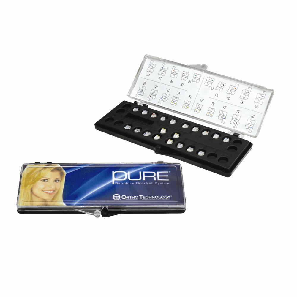 PURE patient kit