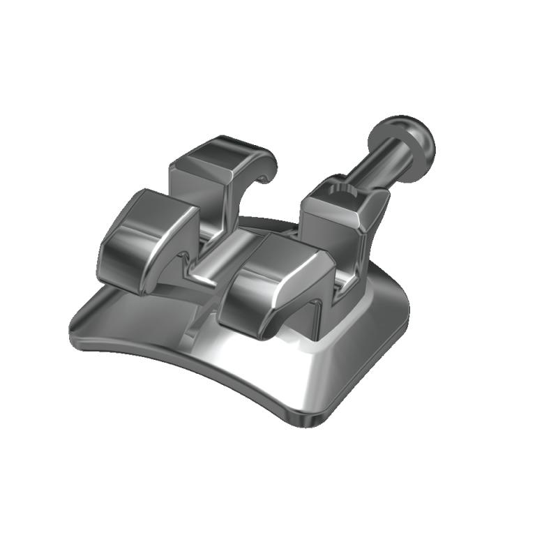 Металлические брекеты VST series