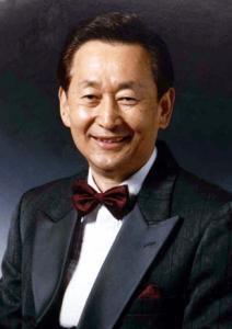 Prof IL-Bong KIM