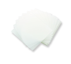 Пластины из полипропилена 1 мм