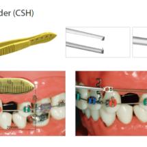 Инструменты для микроимплантов