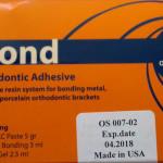 Адгезив J-BOND светового отверждения