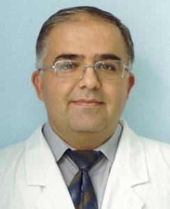 Hamid Rezaei